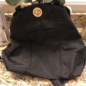 Baggallini- Mendoza convertible backpack bag